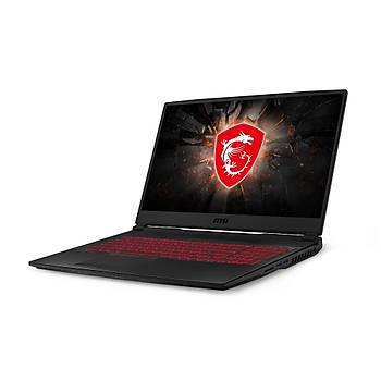 MSI GL75 LEOPARD 10SDR-258TR i7-10750H 32GB 1TB 256GB SSD 6GB GTX1660Ti 17.3 144Hz Windows 10 Home