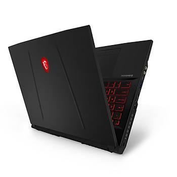 MSI GL75 LEOPARD 9SDR-299XTR i7-9750H 16GB 512GB SSD 6GB GTX1660Ti 17.3 144Hz Freedos