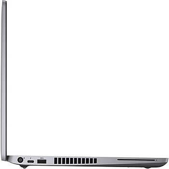 Dell Precision M3551 Intel i7-10850H 16GB 512GB SSD 1TB 4GB Quadro P620 15.6  Windows 10 Pro Mobil Ýþ Ýstasyonu