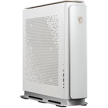MSI CREATOR P100X 10SD-205EU i7-10700K 32GB 1TB SSD 2TB HDD 8GB RTX2070 SUPER Windows 10 Pro