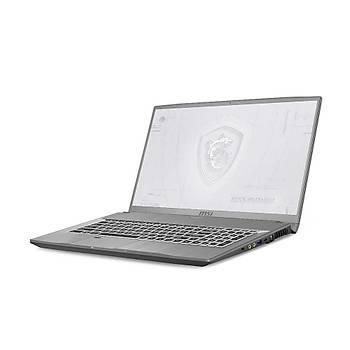 MSI WF75 10TJ-405TR i7-10750H 32GB 1TB 512GB SSD 4GB T2000 17.3 144Hz Windows 10 Pro WorkStation