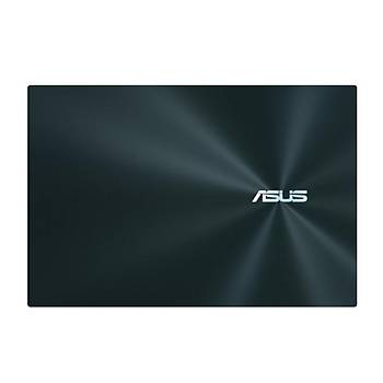 Asus Zenbook Duo UX481FL-HJ105T i7-10510U 16GB 512GB SSD MX250 14 ScreenPad Windows 10 Home