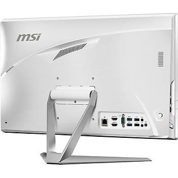 MSI AIO PRO 22XT AM-021EU Ryzen 5 3400G 8GB 256GB SSD 21.5 FHD Touch Windows 10 Home
