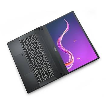 MSI CREATOR 15 A10SDT-491TR  i7-10750H 16GB 512GB SSD 6GB GTX1660Ti 15.6 Touch Windows 10 Home