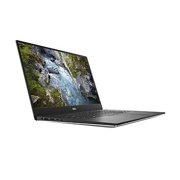 Dell Precision Kasýrga M5530 Intel Xeon E-2176M 16GB 256GB SSD 4GB Quadro P1000 15.6 Windows 10 Pro Mobil Ýþ Ýstasyonu