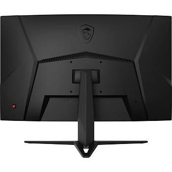 MSI OPTIX G27C4 VA 165Hz 1ms Freesync Curved Gaming Monitör