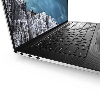 Dell Xps 9500 FS70WP165N i7 10750H 16GB 512GB SSD 4GB GTX1650TÝ 15.6 Windows 10 Pro