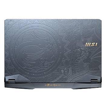 MSI GE76 DRAGON TAIMAT 11UG-263TR i7-11800H 64GB 2TB SSD 8GB RTX3070 17.3 360Hz Windows 10 Home