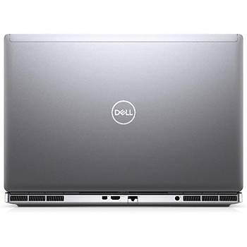 Dell Precision M7550 i7-10850H 8GB 512GB SSD 4GB Quadro T2000 15.6 Windows 10 Pro Mobil Ýþ Ýstasyonu