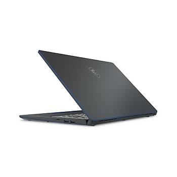 MSI PRESTIGE 15 A10SC-075TR i7-10710U 16GB 512GB SSD 4GB GTX1650 15.6 Windows 10 Home