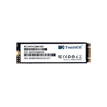 TwinMOS 1 TB M.2 2280 SATA3 SSD (580Mb-550Mb/s) 3D NAND