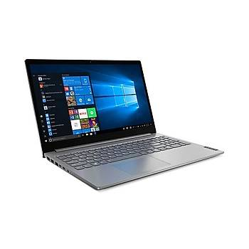 Lenovo ThinkBook 15 20VE0072TX i5-1135G7 8GB 256GB SSD 2GB MX450 15.6 Windows 10 Home