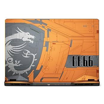 MSI GE66 DRAGONSHIELD 10SGS-427TR i9-10980HK 32GB 1TB SSD 8GB RTX2080 SUPER 15.6 240Hz Windows 10 Home