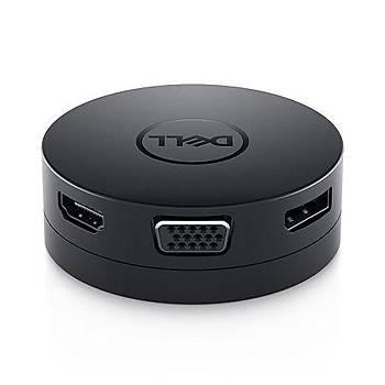 Dell DA300 USB-C Mobile Adapter 492-BCJL