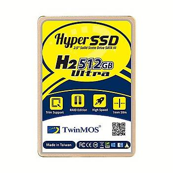 TwinMOS 512 GB 2.5