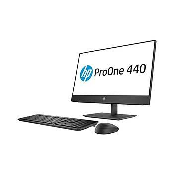 HP ProOne 440 G4 9UF79ES i7-9700T 8GB 1TB 128GB SSD 2GB Radeon 530 23.8 Touch Windows 10 Pro