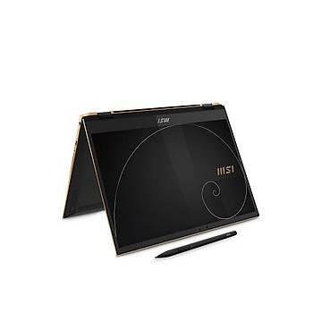 MSI SUMMIT E13 FLIP EVO A11MT-039TR i5-1135G7 16GB 512TB SSD 13.4 Touch Windows 10 Pro