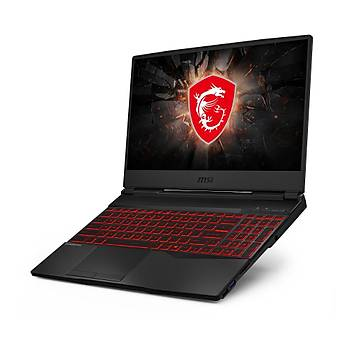MSI GL65 LEOPARD 10SCSR-080TR i7-10750H 16GB 512GB SSD 4GB GTX1650Ti 15.6 144Hz Windows 10 Home