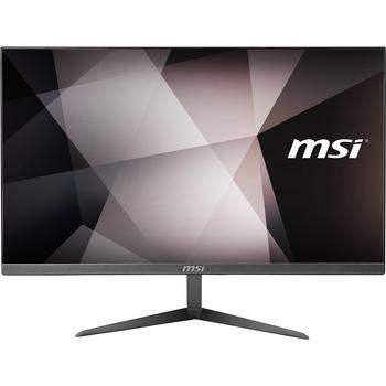 MSI AIO Pro 24X 10M-014EU i3-10110U 8GB 512GB SSD 23.8 Gümüþ Windows 10 Home
