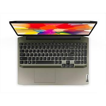 Lenovo IdeaPad Creator 5 15IMH05 82D4002LTX4 i5-10300H 16GB 256GB SSD 4GB GTX1650 15.6 Freedos