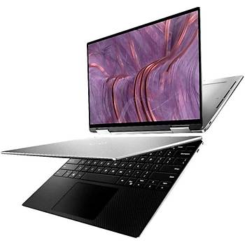 Dell Xps 9310 2in1 CENTE19002IN1 i7-1165G7 16GB 512GB SSD 13.4 UHD Touch Windows 10 Pro