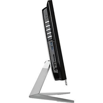 MSI AIO Pro 20EXTS 8GL-045XTR Celeron N4000 8GB 256GB SSD 19.5 Touch Freedos