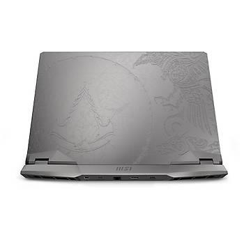 MSI GE66 VALHALLA 10SE-658TR i7-10875H 32GB 1TB SSD 6GB RTX2060 15.6 240Hz Windows 10 Home