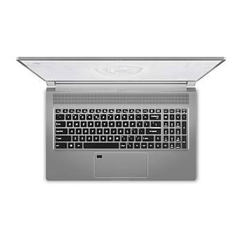 MSI WS75 10TM-807TR i9-10980HK 32GB 1TB SSD 16GB RTX5000 17.3 UHD Windows 10 Pro WorkStation