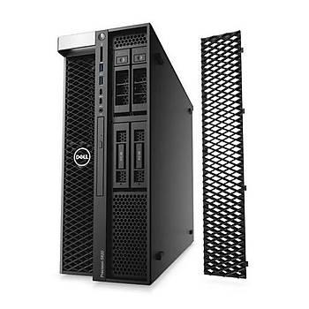 Dell Precision T5820 Intel Xeon W-2235 16GB 256GB SSD Windows 10 Pro Masaüstü Ýþ Ýstasyonu
