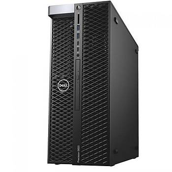 Dell Precision T5820 Intel Xeon W-2123 16GB 256GB SSD Windows 10 Pro Masaüstü Ýþ Ýstasyonu