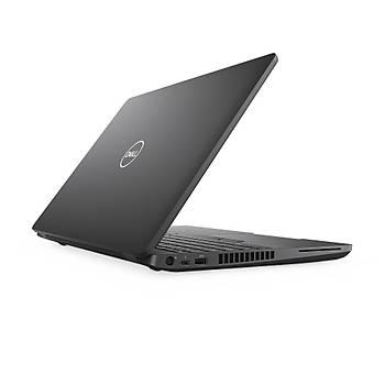 Dell Precision Moskow M5540 i7-9850H 8GB 256GB SSD 4GB Quadro T1000 15.6 Windows 10 Pro Mobil Ýþ Ýstasyonu