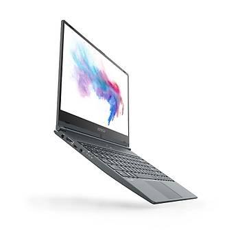 MSI MODERN 14 A10RAS-897TR I5-10210U 8GB 512GB SSD 2GB MX330 14 Windows 10 Home