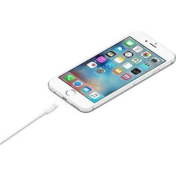 Apple Lightning - USB Kablosu (1m) - MXLY2ZM/A Orj.