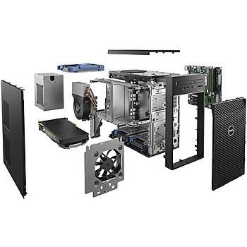 Dell Precision Omega V2 T3630 intel Xeon E-2236 16GB 256GB SSD 5GB Quadro P2000 Windows 10 Pro Masaüstü Ýþ Ýstasyonu
