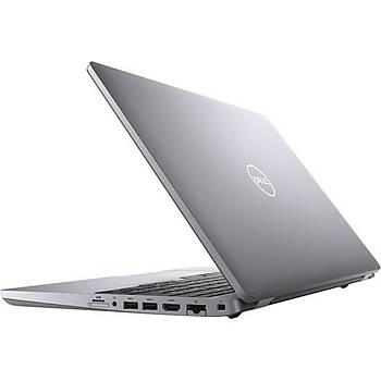 Dell Precision M3551 Intel i7-10850H 8GB 256GB SSD 1TB 4GB Quadro P620 15.6  Windows 10 Pro Mobil Ýþ Ýstasyonu