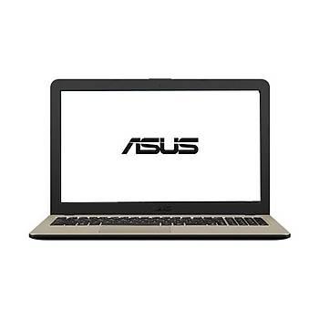 Asus VivoBook X540NA-GQ137 Celeron N3350 4GB 256GB SSD 15.6 Freedos