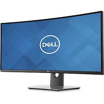 Dell UltraSharp 34