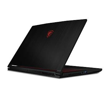 MSI GF63 THIN 9SCXR-619TR i7-9750H 16GB 512GB SSD 4GB GTX1650 15.6 Windows 10 Home