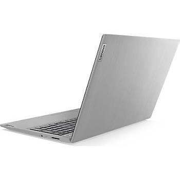 Lenovo IdeaPad 3 81W1005TTX AMD Ryzen 5 3500U 8GB 256GB SSD 15.6 Freedos
