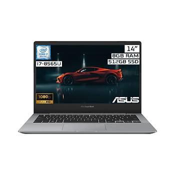 ASUS ExpertBook P5440FA-BM1235 i7-8565U 8GB 512GB SSD 14 Freedos
