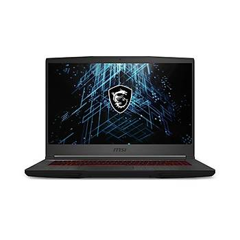 MSI GF75 Thin 10UE-083TR i7-10750H 16GB 1TB SSD 6GB RTX3060 17.3 144Hz Windows 10 Home