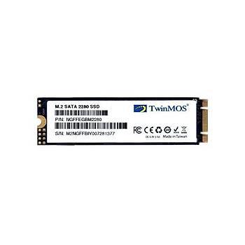 TwinMOS 256 GB M.2 2280 SATA3 SSD (580Mb-550Mb/s) 3D NAND