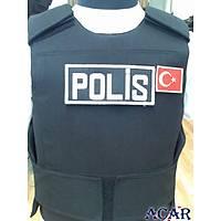 Body Vest - Seviye IIA - 52-54 Beden