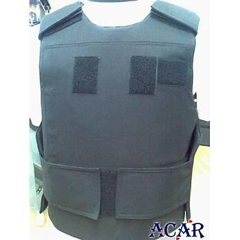 Body Vest - Seviye IIIA