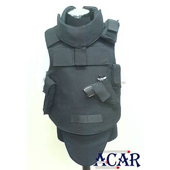 SWAT yelek seviye IIIA 56-58 beden