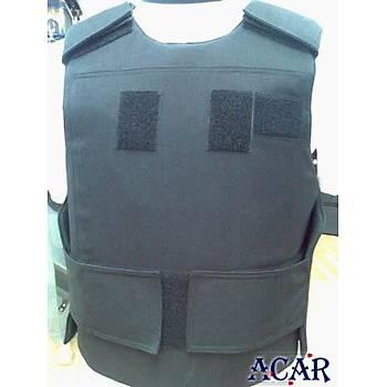 Gold Body Vest - Seviye IIIA - 48-50 Beden