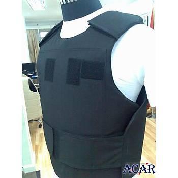 Body Vest - Seviye IIIA - 52-54 Beden