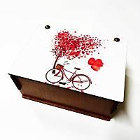 Hediye Kutusu - Bisiklet