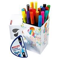 Edding Color Happy Box 1300 Brush Pen - 20'li Set
