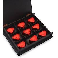 Kutulu Kalp Çikolata